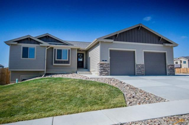 815 Bar Five Ranch Rd, Rapid City, SD 57703 (MLS #140933) :: Christians Team Real Estate, Inc.