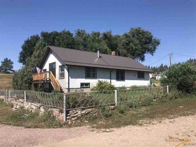 12944 Lady C Ranch Rd, Hot Springs, SD 57747 (MLS #140935) :: Christians Team Real Estate, Inc.