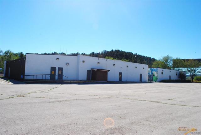 412 Oshkosh, Rapid City, SD 57701 (MLS #140937) :: VIP Properties