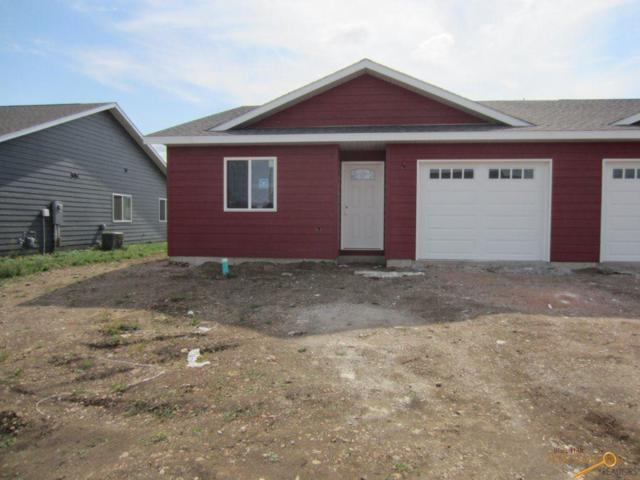 657 Kathryn Ave, Rapid City, SD 57701 (MLS #140939) :: Christians Team Real Estate, Inc.