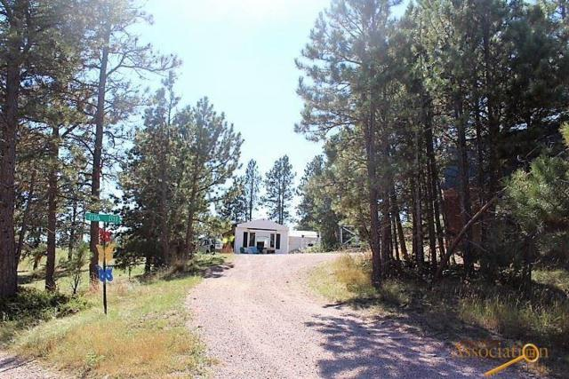 27317 Hidden Ct Other, Hot Springs, SD 57747 (MLS #140950) :: Christians Team Real Estate, Inc.