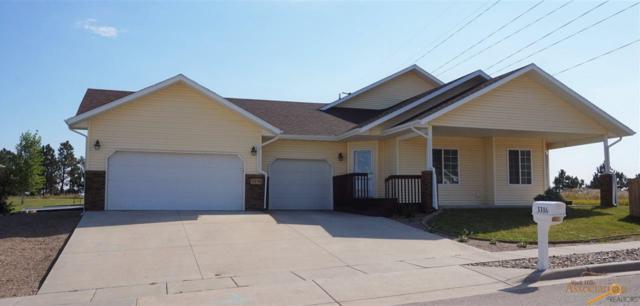 3316 Bunker Dr, Rapid City, SD 57701 (MLS #140952) :: Christians Team Real Estate, Inc.