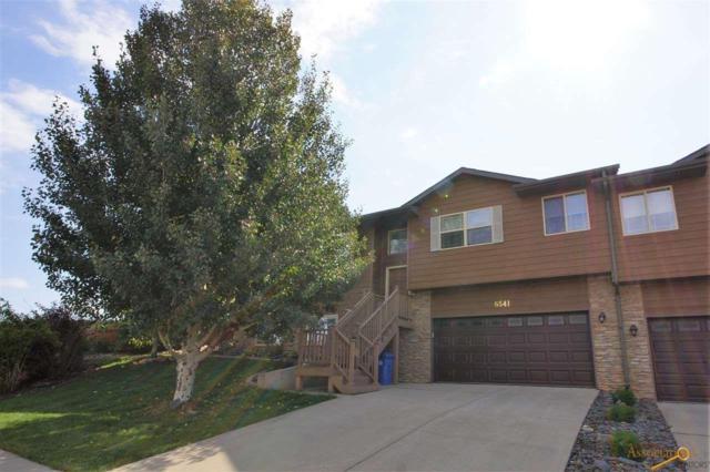 6541 Muirfield Dr, Rapid City, SD 57702 (MLS #140955) :: Christians Team Real Estate, Inc.