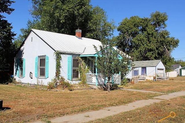310 F Street Other, Edgemont, SD 57735 (MLS #140976) :: Christians Team Real Estate, Inc.
