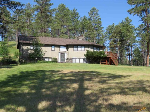 4062 Canyon Dr, Rapid City, SD 57702 (MLS #140983) :: Christians Team Real Estate, Inc.