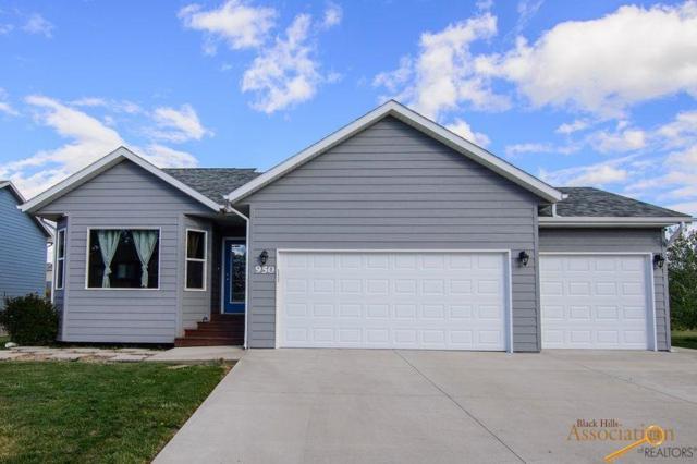 950 Ziebach, Rapid City, SD 57703 (MLS #140986) :: Christians Team Real Estate, Inc.