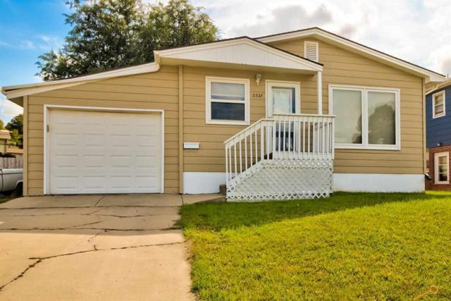 2327 Lance, Rapid City, SD 57702 (MLS #141014) :: Christians Team Real Estate, Inc.