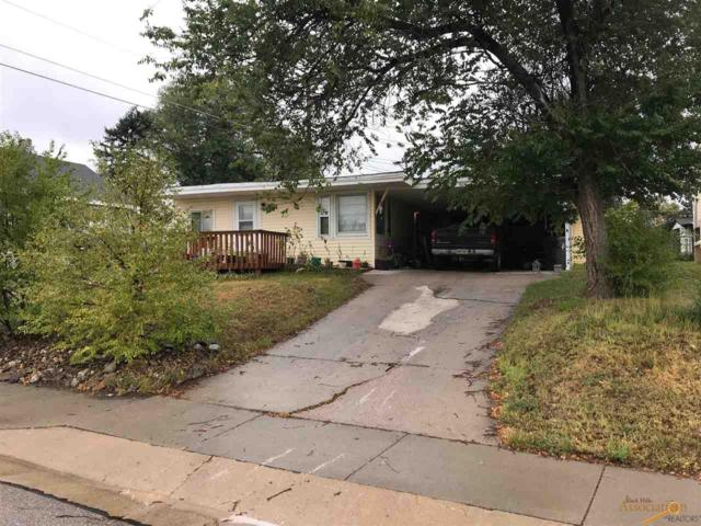 920 Fillmore St, Rapid City, SD 57701 (MLS #141030) :: Christians Team Real Estate, Inc.