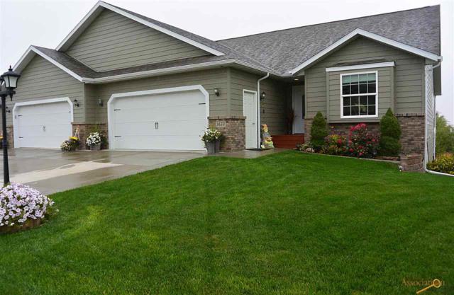3622 Bunker Dr, Rapid City, SD 57701 (MLS #141035) :: Christians Team Real Estate, Inc.