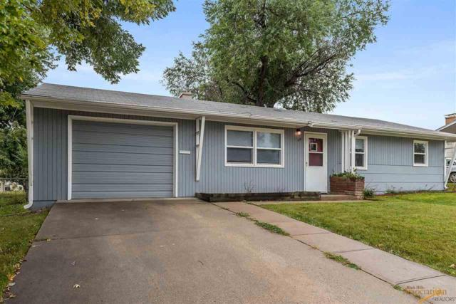 115 Fairmont Blvd, Rapid City, SD 57701 (MLS #141043) :: Christians Team Real Estate, Inc.