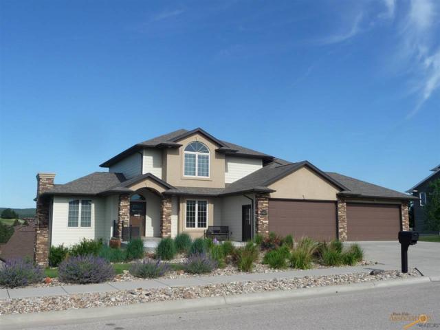 6627 Kennemer Dr, Rapid City, SD 57702 (MLS #141047) :: Christians Team Real Estate, Inc.