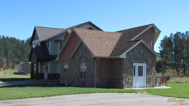 745 Major Lake Dr, Hill City, SD 57745 (MLS #141059) :: Christians Team Real Estate, Inc.