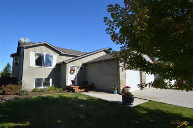 6574 Cambridge Pl, Summerset, SD 57718 (MLS #141068) :: Christians Team Real Estate, Inc.