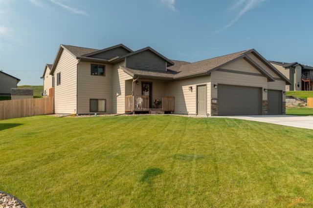 2817 Asti Ct, Rapid City, SD 57701 (MLS #141070) :: Christians Team Real Estate, Inc.