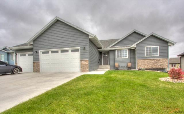 4435 Vinecliff Dr, Rapid City, SD 57701 (MLS #141078) :: Christians Team Real Estate, Inc.