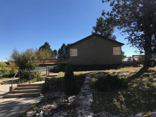 449 N 4TH, Custer, SD 57730 (MLS #141084) :: Christians Team Real Estate, Inc.