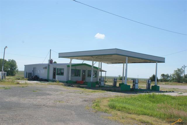 200 Main, Belvidere, SD 57521 (MLS #141096) :: Dupont Real Estate Inc.