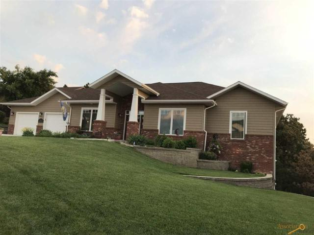 522 Enchanted Pines Dr, Rapid City, SD 57701 (MLS #141100) :: Christians Team Real Estate, Inc.