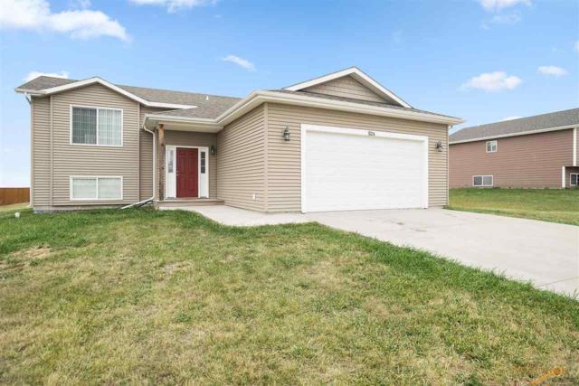 524 Freude Lane, Box Elder, SD 57719 (MLS #141127) :: Christians Team Real Estate, Inc.