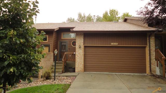 951 City Springs Rd, Rapid City, SD 57702 (MLS #141136) :: Christians Team Real Estate, Inc.