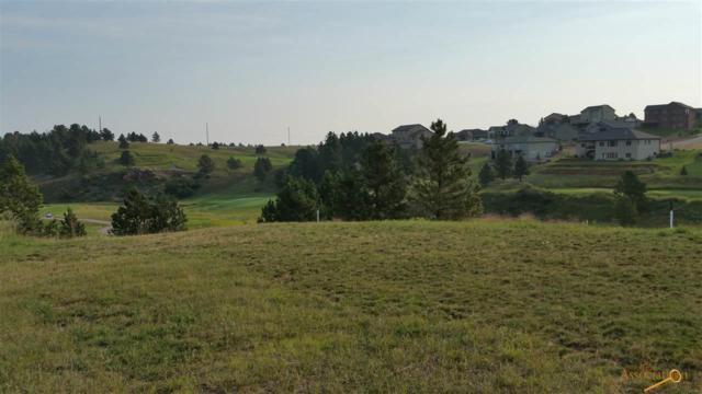 Lot 8 Dornoch Ct, Rapid City, SD 57702 (MLS #141141) :: Christians Team Real Estate, Inc.