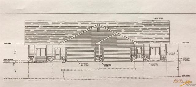 1529 Oxford Ct, Rapid City, SD 57701 (MLS #141151) :: Christians Team Real Estate, Inc.