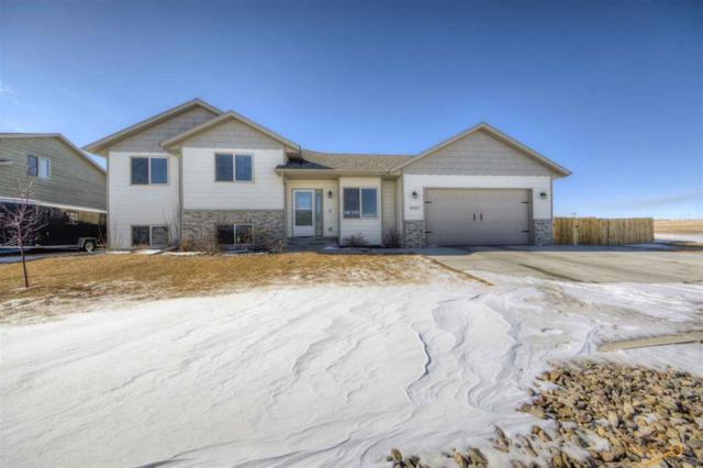4029 Sand Cherry Ln, Rapid City, SD 57703 (MLS #141157) :: Christians Team Real Estate, Inc.