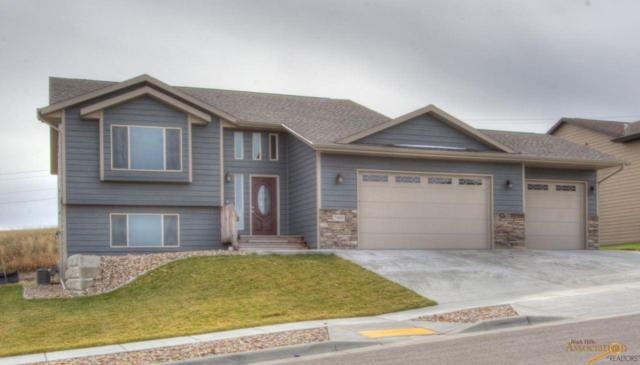 2909 Cakebread Ct, Rapid City, SD 57703 (MLS #141168) :: Christians Team Real Estate, Inc.