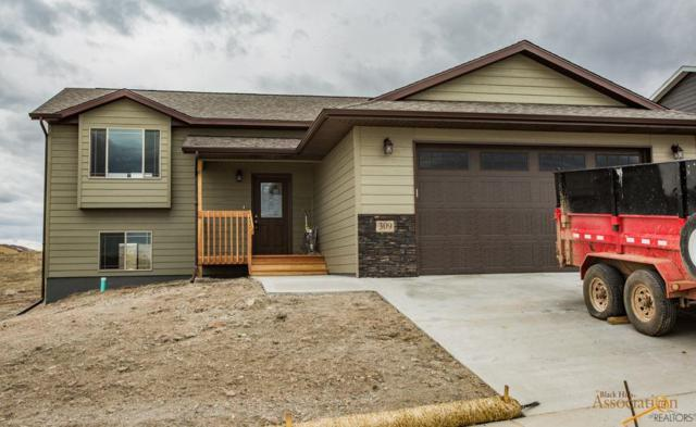 317 Giants Dr, Rapid City, SD 57701 (MLS #141193) :: Christians Team Real Estate, Inc.