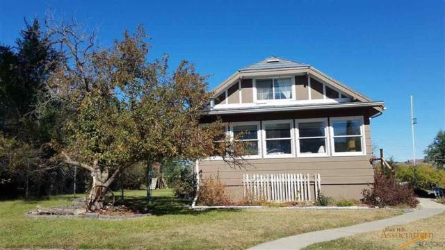 1438 Albany Ave, Hot Springs, SD 57747 (MLS #141198) :: Christians Team Real Estate, Inc.