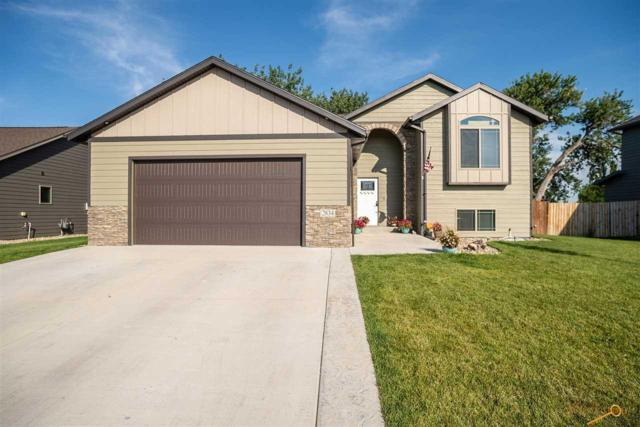 2834 Olive Grove Ct, Rapid City, SD 57703 (MLS #141207) :: Christians Team Real Estate, Inc.