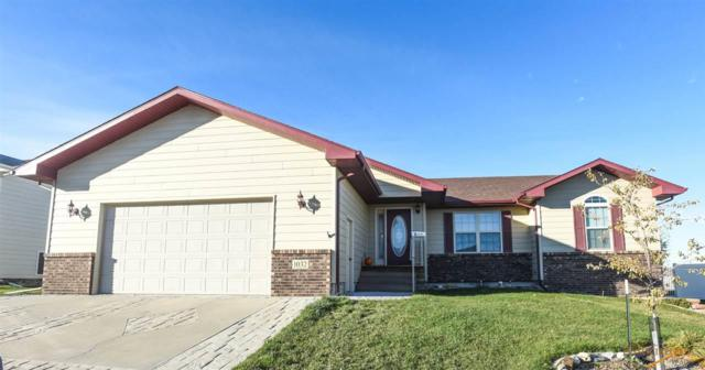 1032 Alma St, Rapid City, SD 57701 (MLS #141212) :: Christians Team Real Estate, Inc.