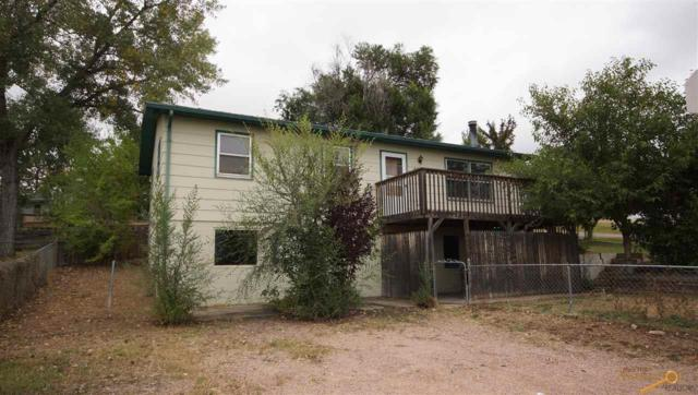 4316 Ave A, Rapid City, SD 57703 (MLS #141213) :: Christians Team Real Estate, Inc.