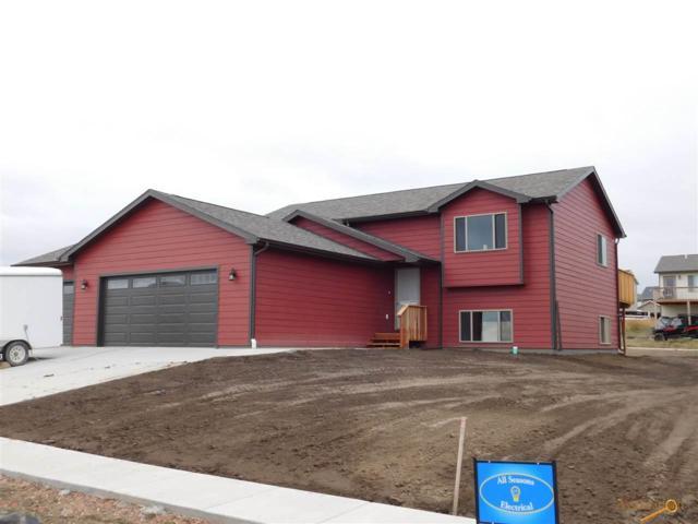 1227 Kodiak Drive, Box Elder, SD 57719 (MLS #141216) :: Christians Team Real Estate, Inc.