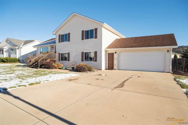 6690 Townsend, Summerset, SD 57718 (MLS #141227) :: Christians Team Real Estate, Inc.