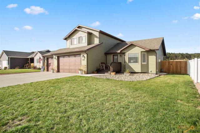 7341 Castlewood Dr, Summerset, SD 57718 (MLS #141234) :: Christians Team Real Estate, Inc.