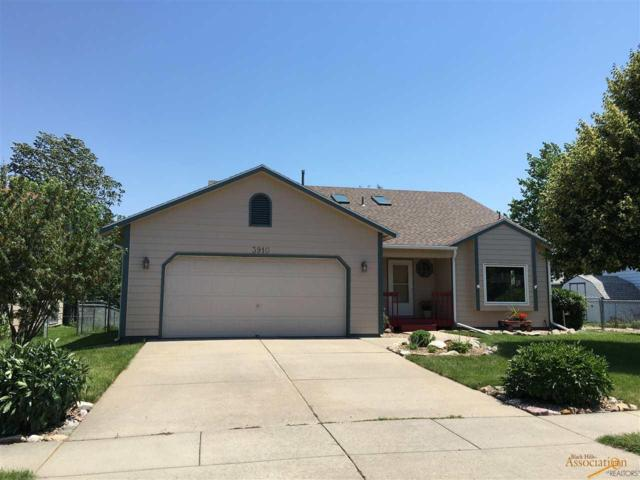 3910 Minnesota Pl, Rapid City, SD 57701 (MLS #141235) :: Christians Team Real Estate, Inc.