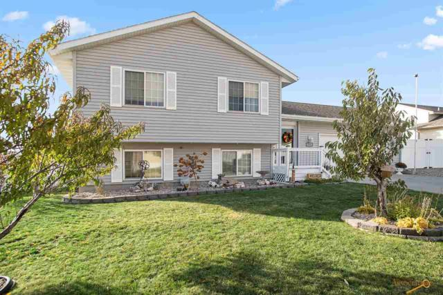 133 Soldier Field Ct, Rapid City, SD 57701 (MLS #141237) :: Christians Team Real Estate, Inc.
