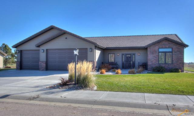 3817 Padre Dr, Rapid City, SD 57703 (MLS #141255) :: Christians Team Real Estate, Inc.