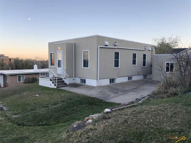1227 South St, Rapid City, SD 57701 (MLS #141260) :: Christians Team Real Estate, Inc.