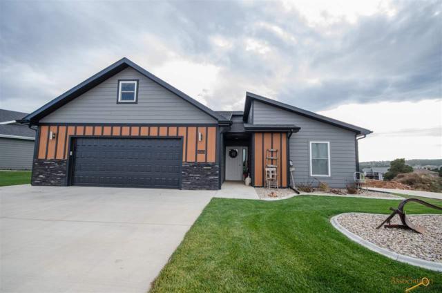 4565 Lahinch St, Rapid City, SD 57702 (MLS #141303) :: Christians Team Real Estate, Inc.
