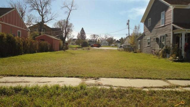 411 Columbus, Rapid City, SD 57701 (MLS #141305) :: VIP Properties