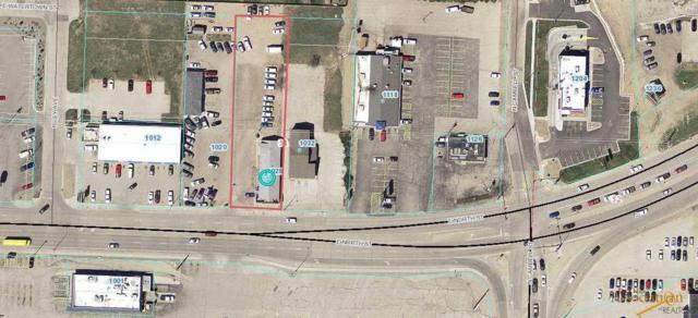 1028 E North, Rapid City, SD 57701 (MLS #141313) :: Christians Team Real Estate, Inc.