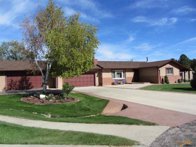 7318 Kingbird Ct, Rapid City, SD 57702 (MLS #141315) :: Christians Team Real Estate, Inc.