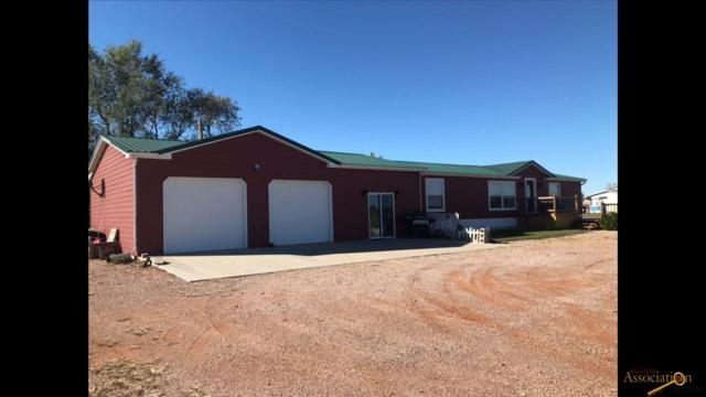 7071 Greenfield Dr, Rapid City, SD 57703 (MLS #141326) :: Christians Team Real Estate, Inc.