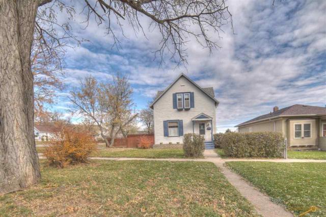 1124 Columbus, Rapid City, SD 57701 (MLS #141328) :: Christians Team Real Estate, Inc.