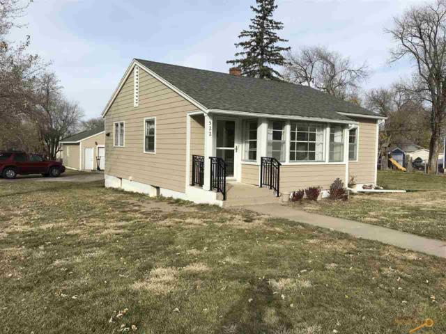 522 Flormann, Rapid City, SD 57701 (MLS #141332) :: Christians Team Real Estate, Inc.