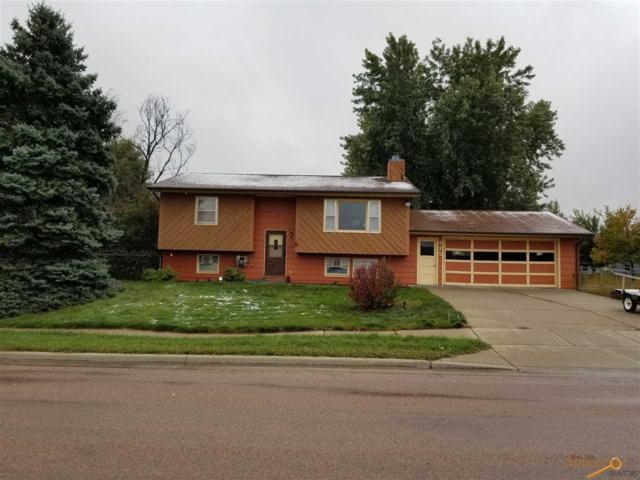 415 Viking Dr, Rapid City, SD 57701 (MLS #141357) :: Christians Team Real Estate, Inc.