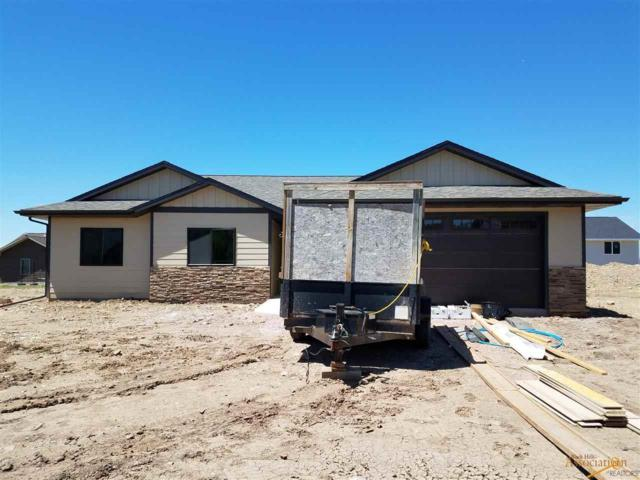 TBD Olive Grove Ct, Rapid City, SD 57703 (MLS #141358) :: Christians Team Real Estate, Inc.
