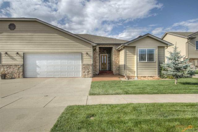 6915 Cog Hill Ln, Rapid City, SD 57702 (MLS #141362) :: VIP Properties